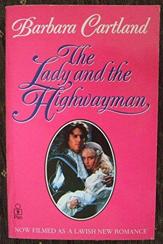 9780330309646: The Lady and the Highwayman