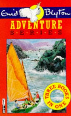 Adventure Series 1: The Island of Adventure,: Enid Blyton