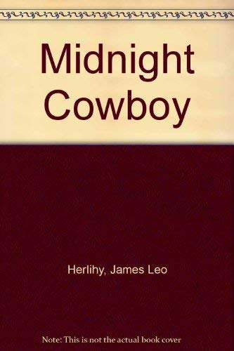 Midnight Cowboy: herlihy, james