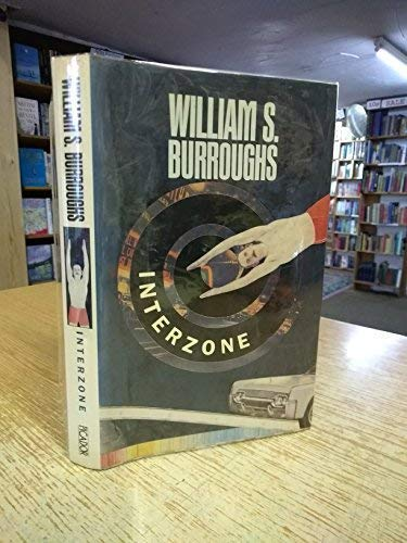 Interzone (0330310720) by William S. Burroughs
