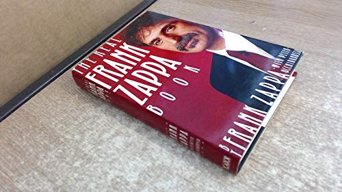 9780330310734: THE REAL FRANK ZAPPA BOOK.