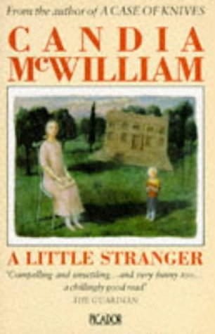 A Little Stranger: McWILLIAM, Candia