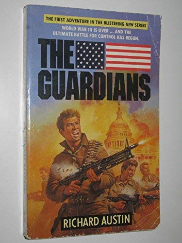 9780330311274: The Guardians