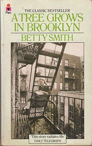 A Tree Grows In Brooklyn - A Novel - Book Club Edition (0330311301) by Betty Smith