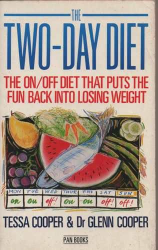 9780330311311: The Two Day Diet