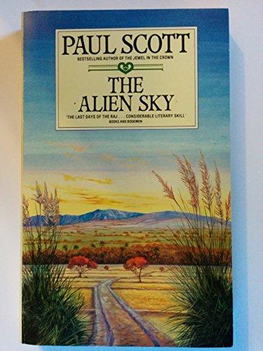9780330311489: The Alien Sky