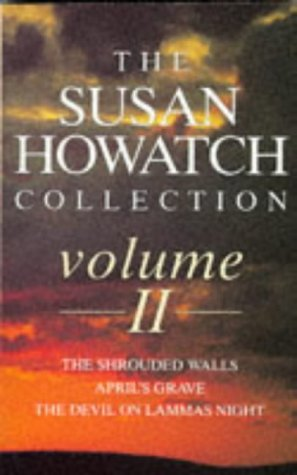 The Susan Howatch Collection: v. 2 (0330311522) by Susan Howatch