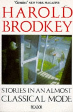 9780330311564: Stories In An Almost Classical Mode