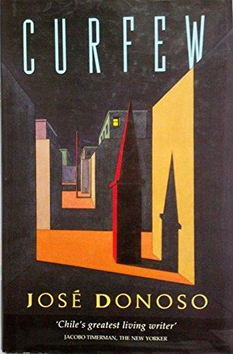 9780330311571: Curfew (Picador Books)