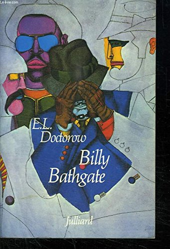 9780330311588: Billy Bathgate