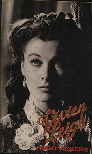 Vivien Leigh (9780330311663) by Vickers, Hugo