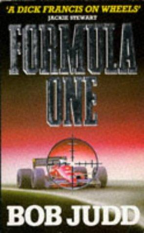 Formula One: Judd, Bob