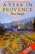9780330312363: A Year in Provence (Roman)