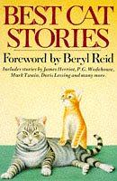 9780330312448: Best Cat Stories