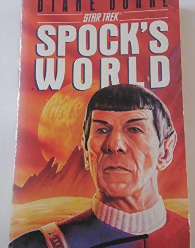 9780330312479: Spock's World