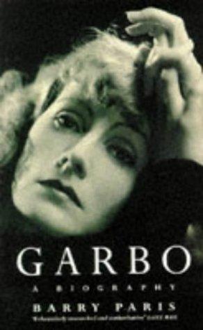 Garbo: A Biography: Paris, Barry
