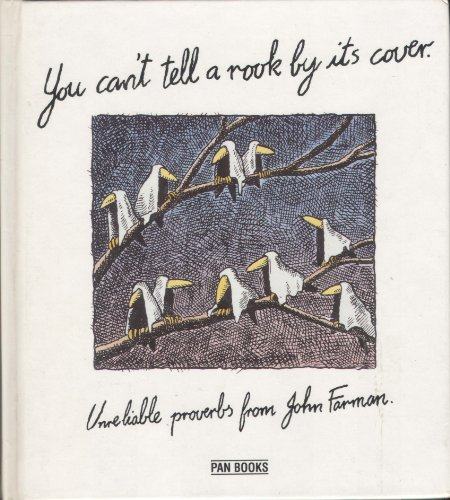 You Can't Tell Rook by Cover: Farman