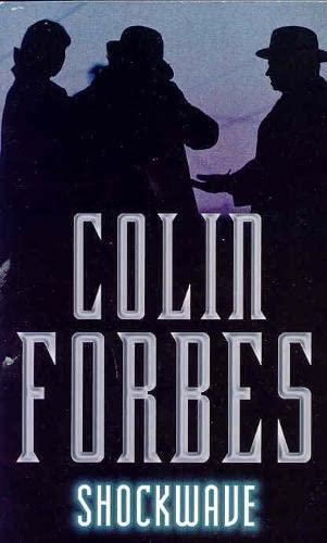 Shockwave: Forbes, Colin
