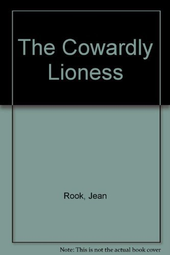 9780330313087: The Cowardly Lioness