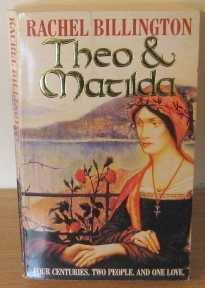 9780330313414: Theo and Matilda