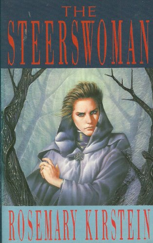 The Steerswoman (0330313487) by Rosemary Kirstein