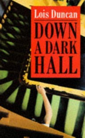 9780330313698: Down a Dark Hall