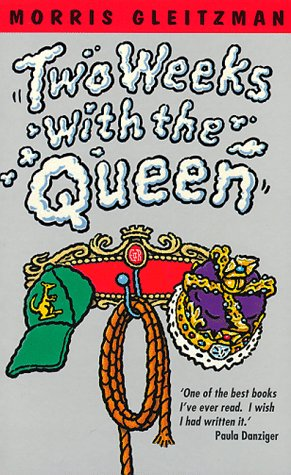 9780330313766: Two Weeks With The Queen (Piper S.)