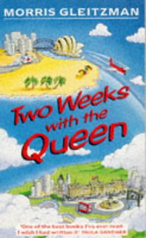 9780330313766: Two Weeks with the Queen