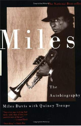 9780330313827: Miles: The Autobiography (Picador Books)