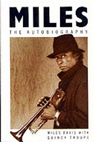 9780330313827: Miles: The Autobiography (Picador Books)