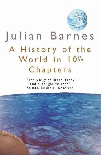 the stowaway by julian barnes Buy a history of the world in 10 1/2 chapters by julian barnes (isbn: beginning with an unlikely stowaway's account of life on board noah's ark.