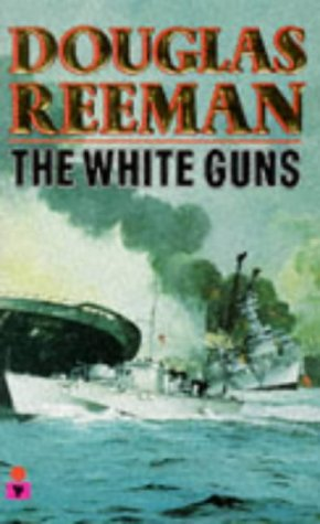9780330314213: The White Guns