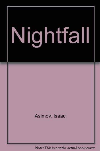 9780330314688: Nightfall