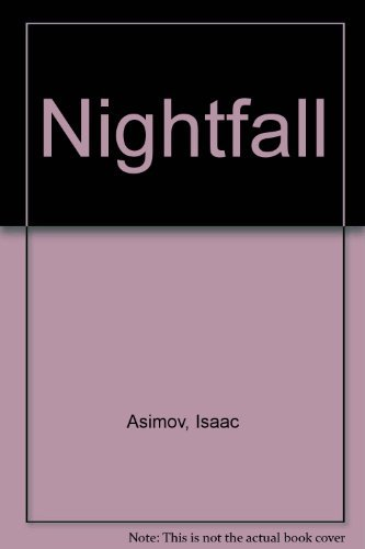 9780330314688: Nightfall