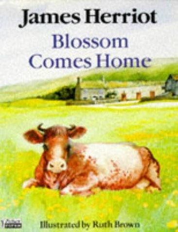 Blossom Comes Home (Piper Picture Books): Herriot, James