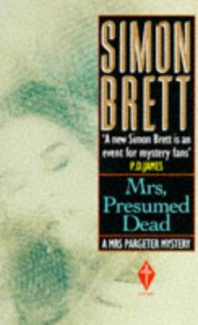 9780330314893: Mrs., Presumed Dead