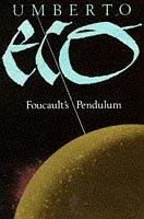 9780330314978: Foucault's Pendulum