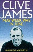 9780330315227: May Week Was In June: More Unreliable Memoirs