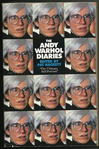 9780330315241: The Andy Warhole Diaries- The Ultimate Self-Portrait