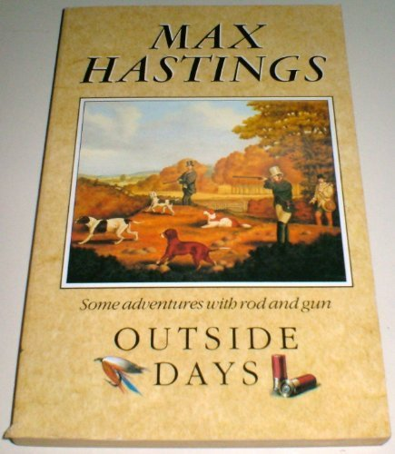 9780330315272: Outside Days