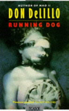 9780330315463: Running Dog (Picador Books)