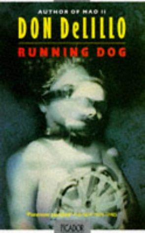 9780330315463: Running Dog