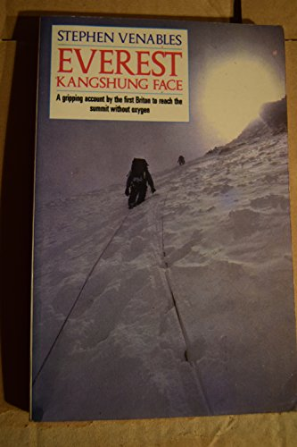 9780330315593: Everest, Kangshung Face