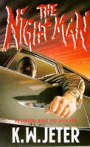 9780330315609: The Night Man