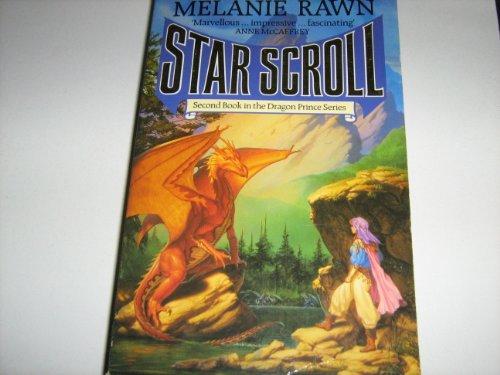 9780330315678: Star Scroll