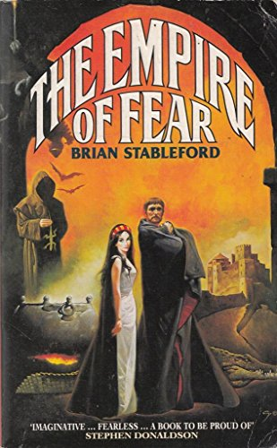 9780330315753: The Empire of Fear