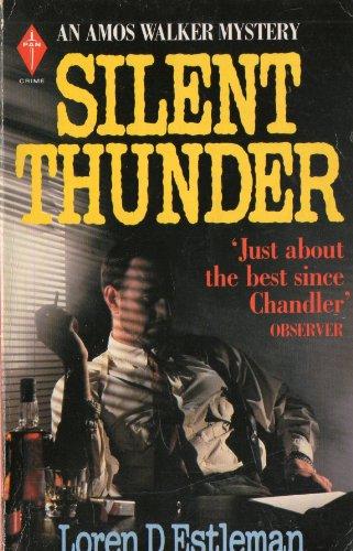 9780330315890: Silent Thunder