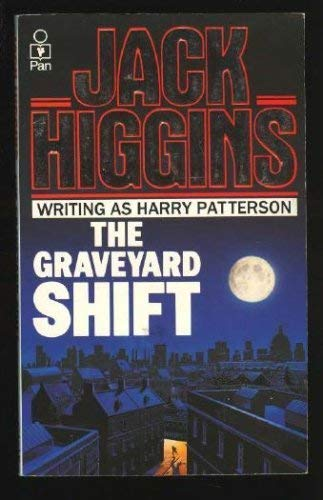 9780330316033: The Graveyard Shift