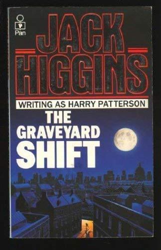 9780330316033: Graveyard Shift, The