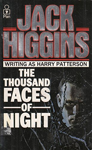 9780330316040: The Thousand Faces of Night
